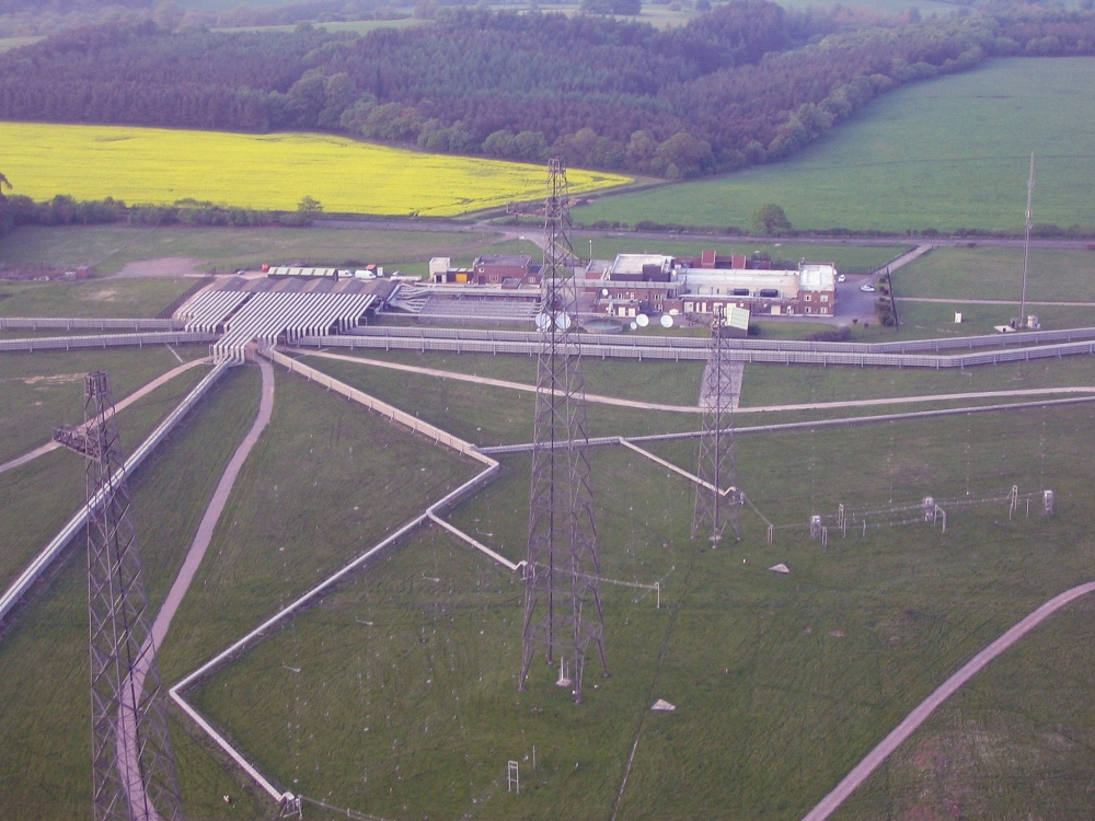 Held to Ransom:  Solar Farms - green or greed?  (1/2)