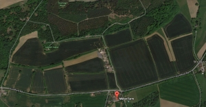 Manor Farm Wotton