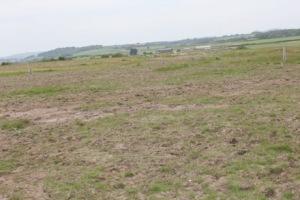 Rampisham damage from solar
